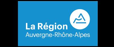 Région Auvergne-Rhone-Alpes