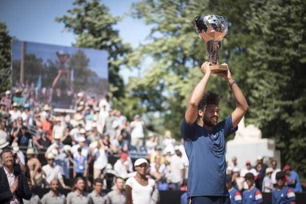 Jo-Wilfried Tsonga de retour en 2019 !