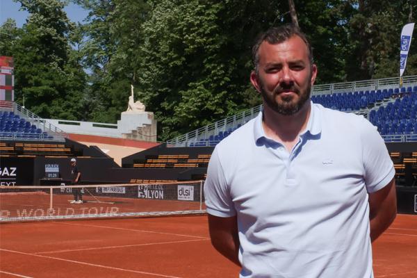 3 questions au directeur Thierry Ascione