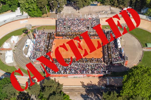 L'édition 2020 de l'Open Parc est suspendue !